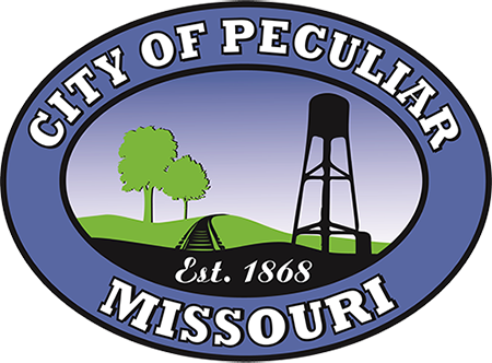 City of Peculiar